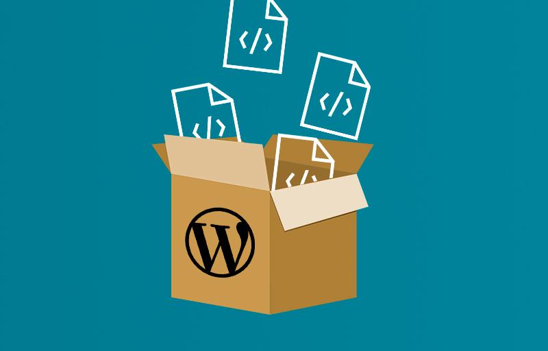 Простой DI контейнер для Wordpress