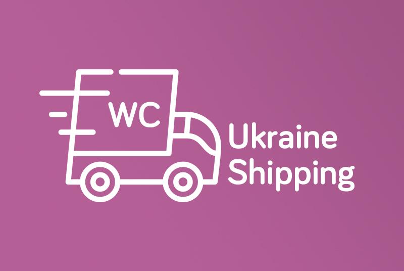 WC Nova Poshta Shipping